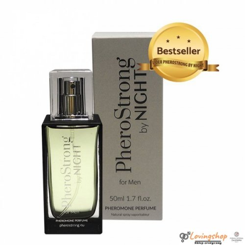 PheroStrong by Night for Men 50ml
