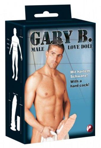 Lalka Miłości - Gary B.