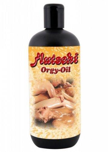Olejek-6207500000 Flutschi Orgy-Oil500-Środek nawilżajacy