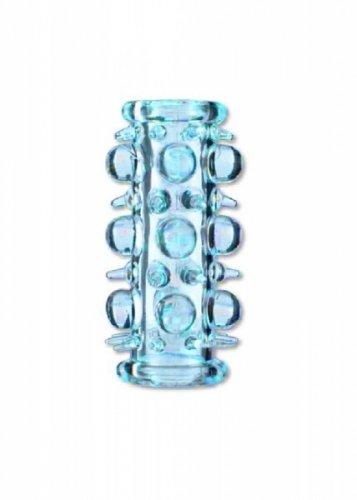 Stymulator-Stretchy Sleeve Blue