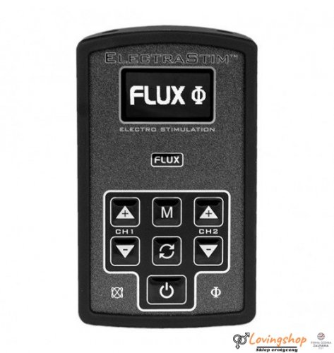 ElectraStim Flux EM180 Electro Stimulator