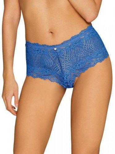 Bielizna-Bluellia szorty niebieskie L/XL