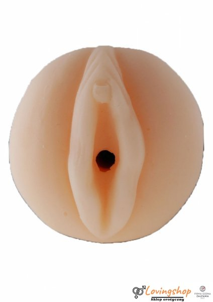 Masturbator latarka