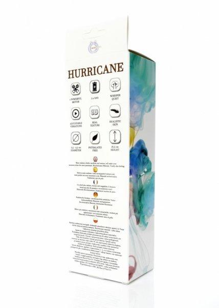 Wibrator-HURRICANE- vibrator