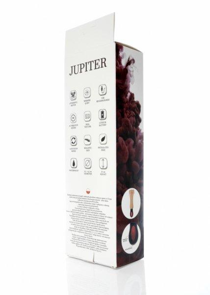 Wibrator-JUPITER-USB-12function,rotation vibrator