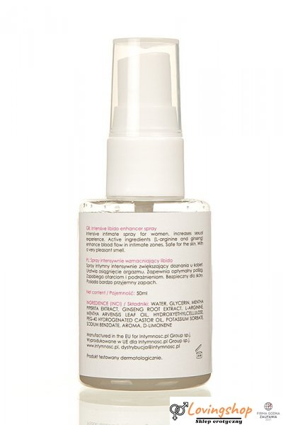 LibiSpray 50 ml