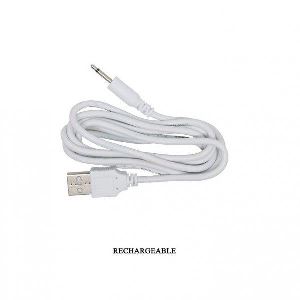 PRETTY LOVE - CHRIS USB 4 rot; 7 vibration