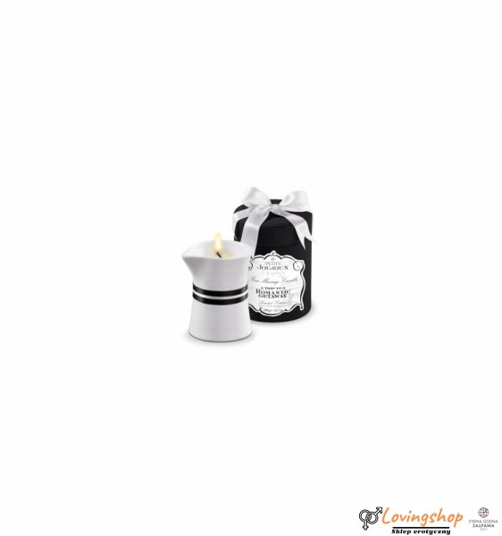 Petits Joujoux Fine Massage Candles - A Trip To A Romantic Getaway (190 g)