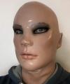 Maska lolita zdjecie po nałożeniu na męską twarz