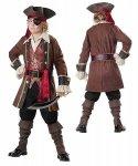Strój teatralny dla dziecka - Pirat