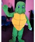 Strój reklamowy - Żółw Franklin