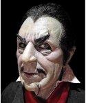 Maska lateksowa - White Zombie