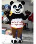 Strój reklamowy - Panda Deluxe
