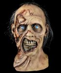 Maska lateksowa - The Walking Dead W Zombie