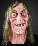 Maska lateksowa - Wiedźma