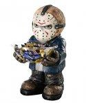 Ozdoba - Stojak na słodycze Jason Voorhees 50 cm