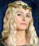 Sztuczne uszy - Uszy elfa