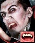 Sztuczne zęby - Wampir Drakula