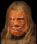 Maska lateksowa z filmu - Rob Zombie's Halloween Michael Myers