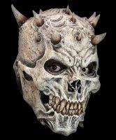 Maska lateksowa - Czaszka Darth Maula
