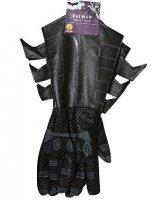 Akcesoria do kostiumów dziecięcych - Batman Rękawice Bojowe