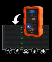Ghost Hunters - EDI Meter Plus & Data Log