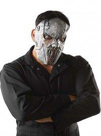Maska lateksowa - Slipknot Mick
