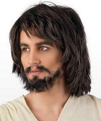 Peruka - Jezus