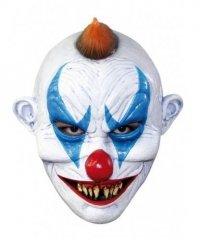 Maska lateksowa - Horror Klaun II