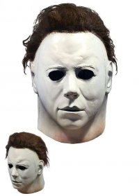 Maska lateksowa - Michael Myers 1978