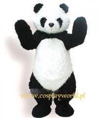 Strój reklamowy - Panda Duża