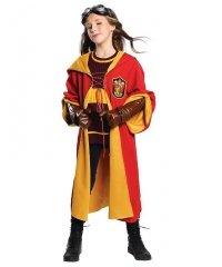 Kostium dla dziecka z filmu - Harry Potter Gryffindor Quidditch Premium
