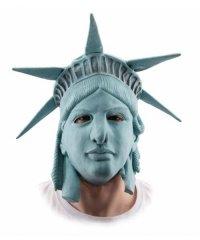 Maska lateksowa - Liberty