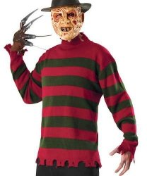 Sweter - Freddy Kruger Classic