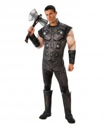 Kostium z filmu Avengers - Thor
