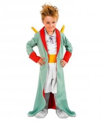 Kostium dla dziecka - Mały Książe