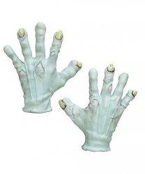 Sztuczne dłonie - IT Horror Clown
