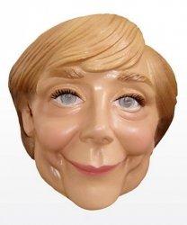 Maska lateksowa - Merkel