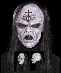Maska lateksowa - Dark Punk