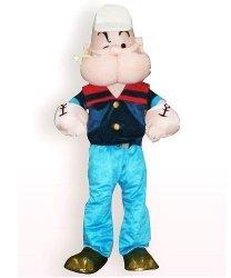 Strój reklamowy - Popeye