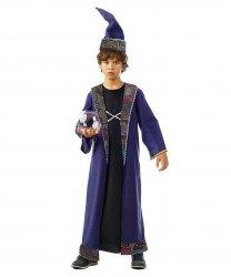 Kostium dla dziecka - Czarodziej