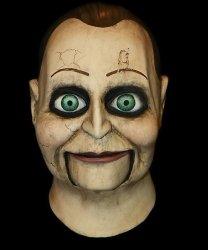 Maska lateksowa - Dead Silence Billy