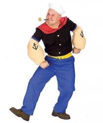 Kostium Karnawałowy - Popeye