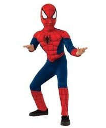 Kostium dla dziecka - Spider-Man Comic
