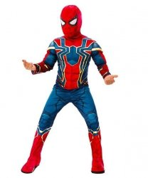Kostium dla dziecka - Infinity War Iron Spider-Man
