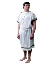 Kostium - Grecki chiton