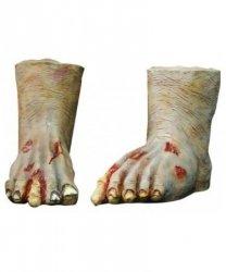 Sztuczne stopy - Zombie II