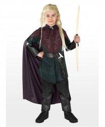 Kostium dla dziecka - Władca Pierścieni Legolas