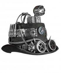 Cylinder - Steampunk Pirat