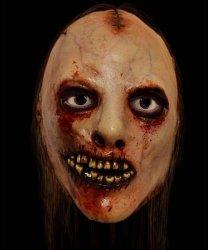 Maska lateksowa - American Horrot Story Bloody Face